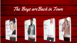 Boys Website header